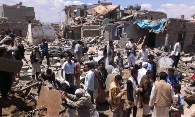 مسؤولون: مقتل 115 يمنيا في اشتباكات اليومين الماضيين