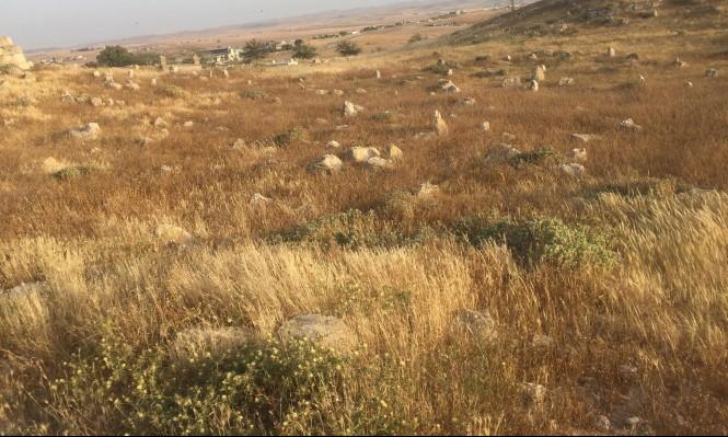 مقبرة كسيفة التاريخية: الإهمال الحكومي أداةٌ لطمس التاريخ