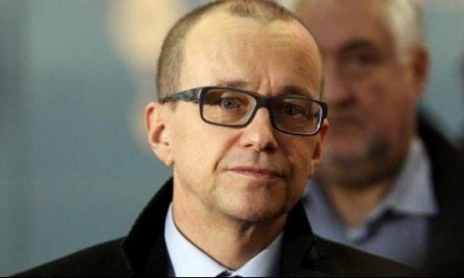 استقالة مفاجئة لرئيس فريق التفتيش في الوكالة الدولية للطاقة الذرية