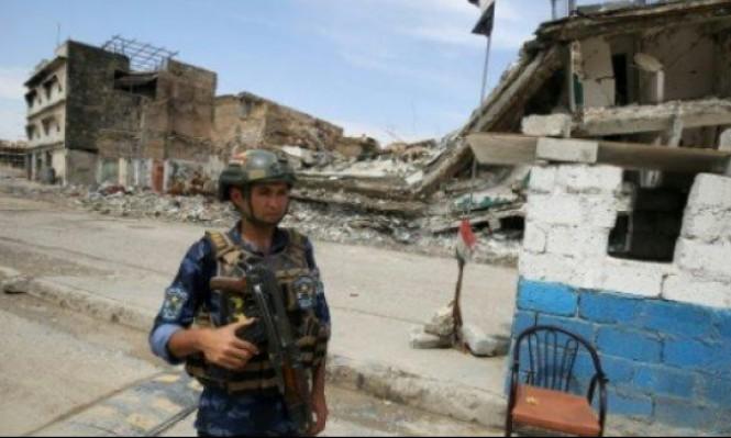 العراق: بدء التصويت لانتخاب برلمان جديد