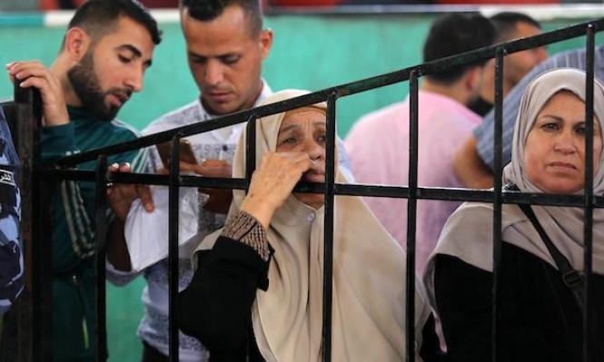 غزّة: السجن الكبير!