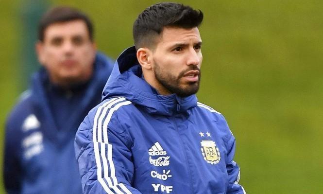 مونديال 2018: لاعبون مهددون بالغياب بسبب الإصابات