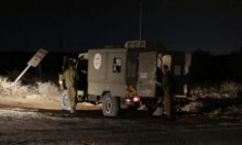 حرفيش: عقوبات لمتهمين بمهاجمة إسعاف نقل مصابين سوريين