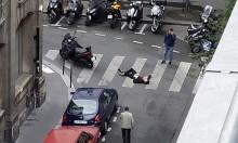 """""""رويترز"""": منفّذ هجوم باريس شيشانيّ الأصل"""