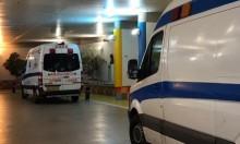 إصابة شاب في جريمة إطلاق نار في جديدة المكر