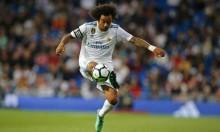 مارسيلو يعلق على إمكانية اللعب بجانب نيمار