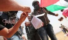 منشورات تحذيرية من غزة للمستوطنين: أهل الدار عائدون إلى بيوتهم
