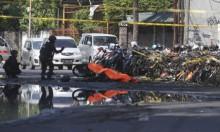 قتلى في استهداف 3 كنائس بأندونيسيا