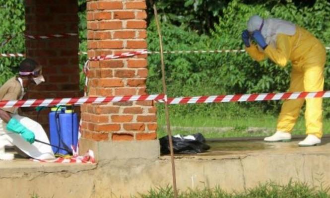 الكونجو والأمم المتحدة تنشران متخصصين لمواجهة انتشار للإيبولا