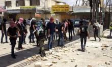 الضفة: إصابات في مواجهات خلال قمع الاحتلال لمسيرات النكبة