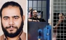 الاحتلال يُعيد اعتقال المحرر محمد أبو فنونة للمرة الثامنة