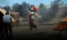 اشتعال حرائق في المستوطنات الإسرائيلية المحيطة بقطاع غزة