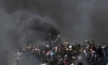 م. ت. ف تعلن عن إضراب عام وشامل في الضفة وقطاع غزة