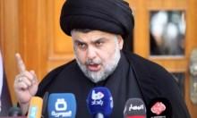 تقدم مقتدى الصدر في الانتخابات البرلمانية العراقية