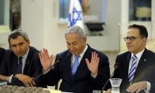 نتنياهو يبرر المجزرة: المتظاهرون يسعون للقضاء على إسرائيل