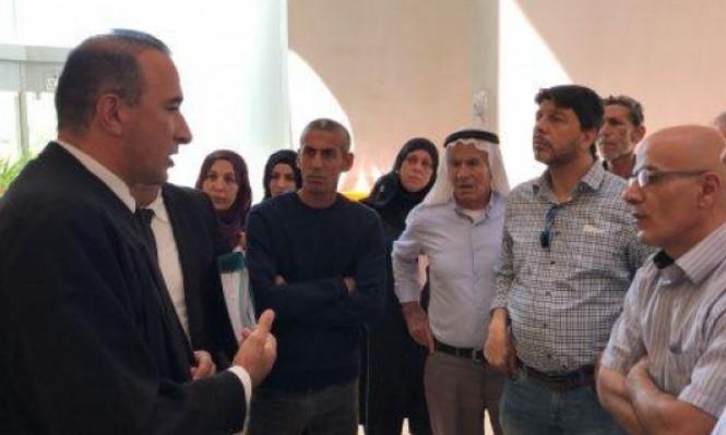 الاعتقالات الإدارية: العليا تصدر قرارها في قضية شابين عربيين خلال أيام