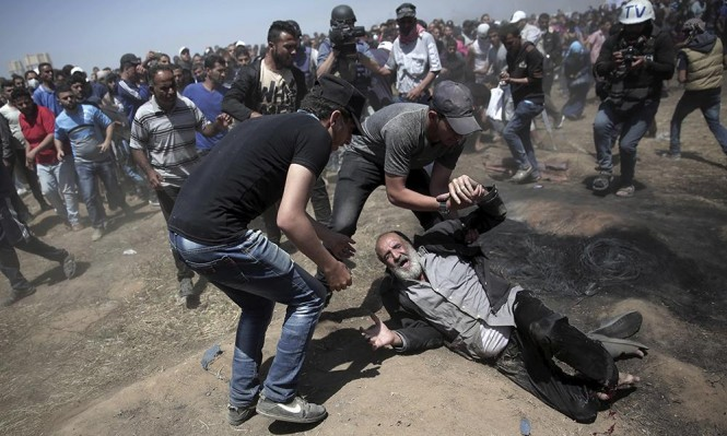 مفوض الأمم المتحدة لحقوق الإنسان يدعو لمحاسبة المسؤولين الإسرائيليين