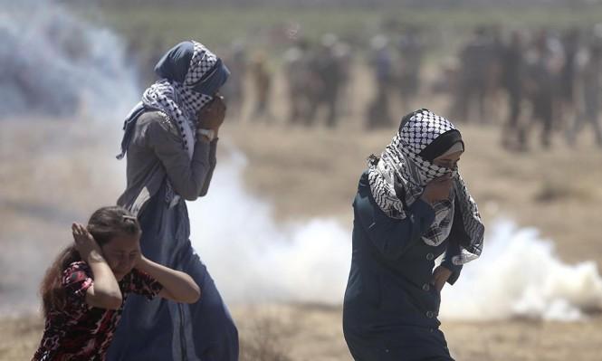 الاحتلال يستعد لرد فلسطيني محتمل ويهدد بضرب عمق قطاع غزة