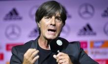 لوف مدربا للمنتخب الألماني حتى 2022
