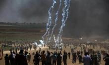 فلسطين تطالب بإحالة ملف جرائم الحرب الإسرائيلية للجنائية الدولية