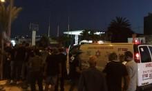 باقة الغربية: مصرع شاب بحادث طرق