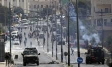 إضراب شامل وحداد على أرواح شهداء غزة