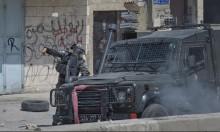 الاحتلال يعتقل 38 فلسطينيا بينهم أسرى محررون
