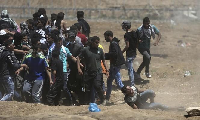 إيرلندا تستدعي السفير الإسرائيلي للاحتجاج على المجزرة