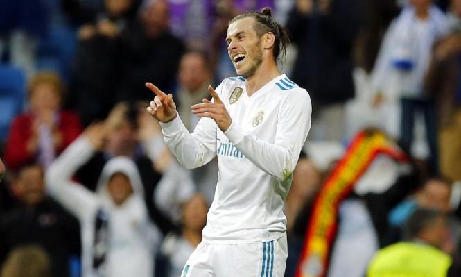 ريال مدريد يحدد سعر لاعبه غاريث بيل