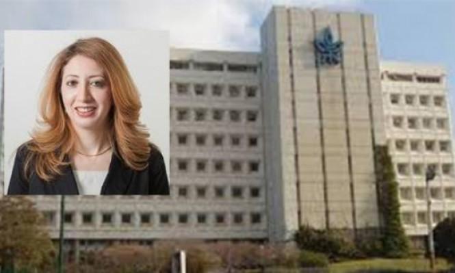المحاضرة سلايمة تلغي محاضراتها بجامعة تل أبيب التزاما بالإضراب