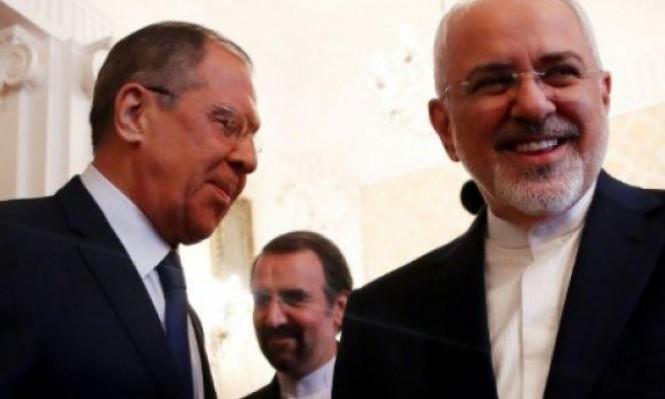 ظريف يصل بروكسل في جولته لإنقاذ الاتفاق النووي