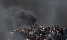 مصر وإسرائيل ترفضان نقل الجرحى الغزيين لتلقي العلاج بتركيا