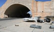 النظام السوري يعيد فتح طريق دمشق -حمص الدولي