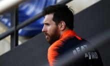 ماذا قال ميسي عن إمكانية انتقال نيمار للريال؟
