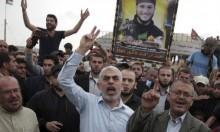 السنوار يتوعد إسرائيل ويؤكد: الاحتلال تراجع عن صفقة تبادل أسرى