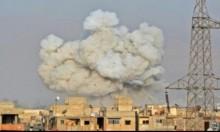 سورية: قتلى بقصفٍ لقوات النّظام على ريف حماة