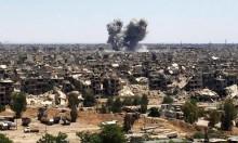 50 مجزرة على أساس طائفي ارتكبها النّظام السوري
