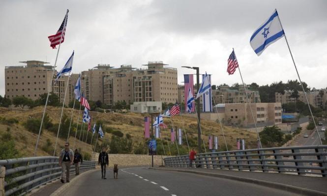 الخارجية الفلسطينية تستدعي سفراءها في أربع دول أوروبية للتشاور