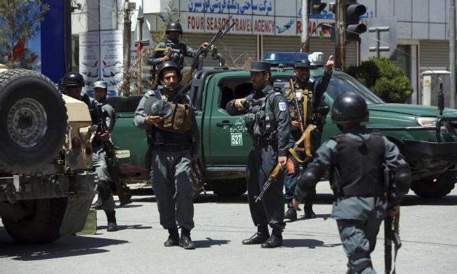 """السلطات الأفغانية تُعلن مقتل وإصابة 300 عنصر من """"طالبان"""""""