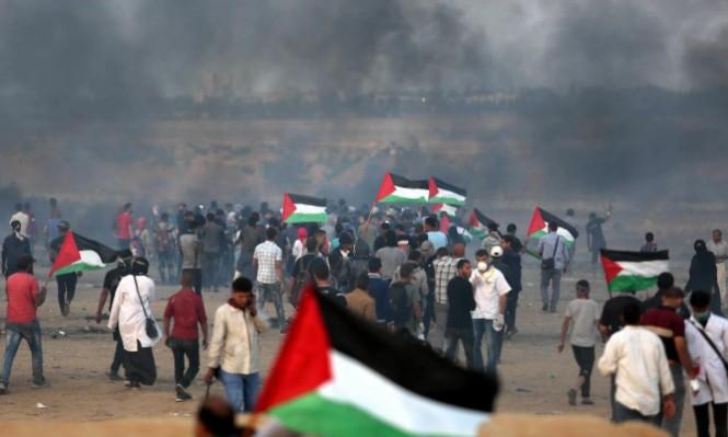 رسائل إسرائيلية وضغوط مصرية: هل تراجعت حدّة المظاهرات في غزة؟