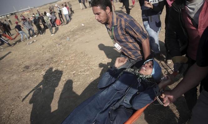 واشنطن تحمل حماس المسؤولية عن مجزرة الاحتلال