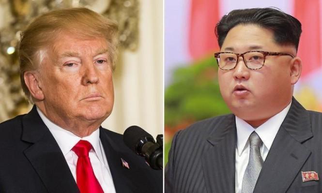 """أميركا تحذر كوريا الشمالية: """"نصر على نزع السلاح النووي"""""""