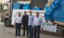 جمعية الإغاثة: الشحنة الأولى من الأدوية تصل غزة