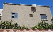 البعنة: إطلاق النار على منزل مأهول في وضح النهار