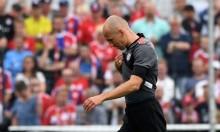 شكوك حول مشاركة روبن بنهائي كأس ألمانيا
