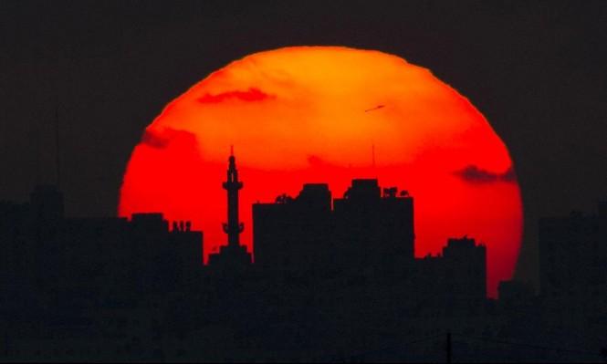 خاص | كنتُ في مجزرة غزّة