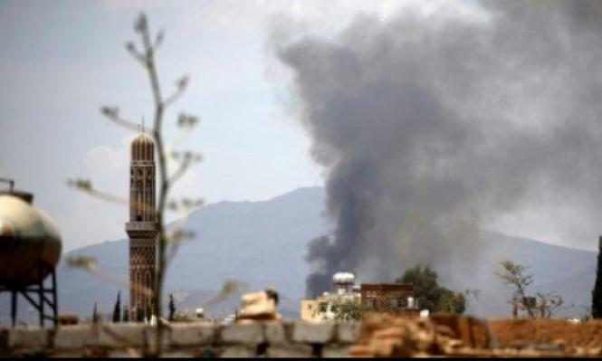العفو الدولية: قلق على مصير عشرات الآلاف غربي اليمن