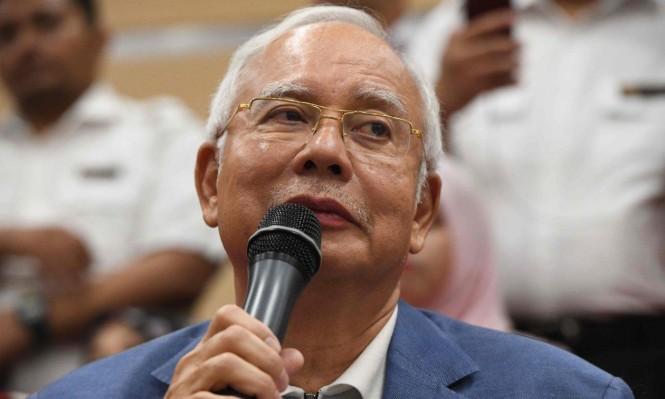ماليزيا: الشرطة تداهم منزل رئيس الوزراء السّابق