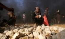 الشّهيدة الأولى في مجزرة غزّة: وصال الشيخ خليل