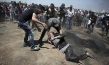 """مشروع قرار أممي يدعو لـ""""بعثة حماية دولية"""" في غزة"""